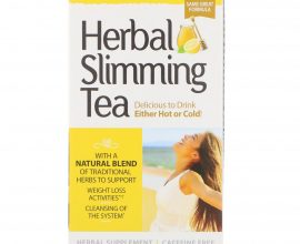 slimming tea in ghana