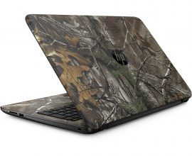 realtree laptop