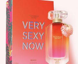 very sexy now perfume