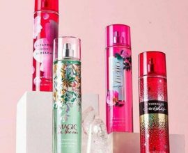bath and body works body mist