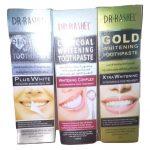 Dr.Rashel whitening toothpaste