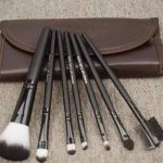 7 Set Make Up Brush Set