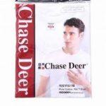 Chase Deer Undershirt (White)