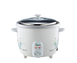 midea rice cooker price in ghana