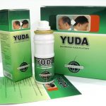 Yuda Hair Growth Spray