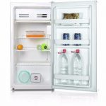 Midea HS 121L Table Top Fridge