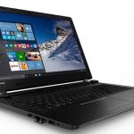 Lenovo IdeaPad 100 Intel core i3