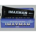 Imaxman Delay Gel