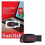128GB Sandisk Pendrive