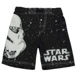 Star Wars Swimming Shorts