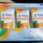 St Ives Acne Control