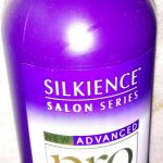 Silkience Salon Series 2-in-1 Hair Shampoo