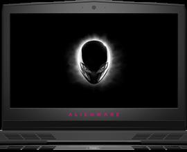 alienware r5