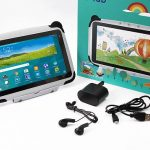 GTab Q57 Kids edutainment tablet