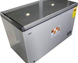 nasco freezer price in ghana