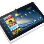 Kids educational tablet Gtab Q66