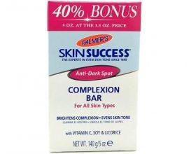 skin success soap
