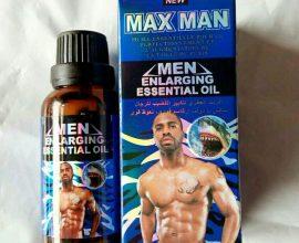 maxman in ghana