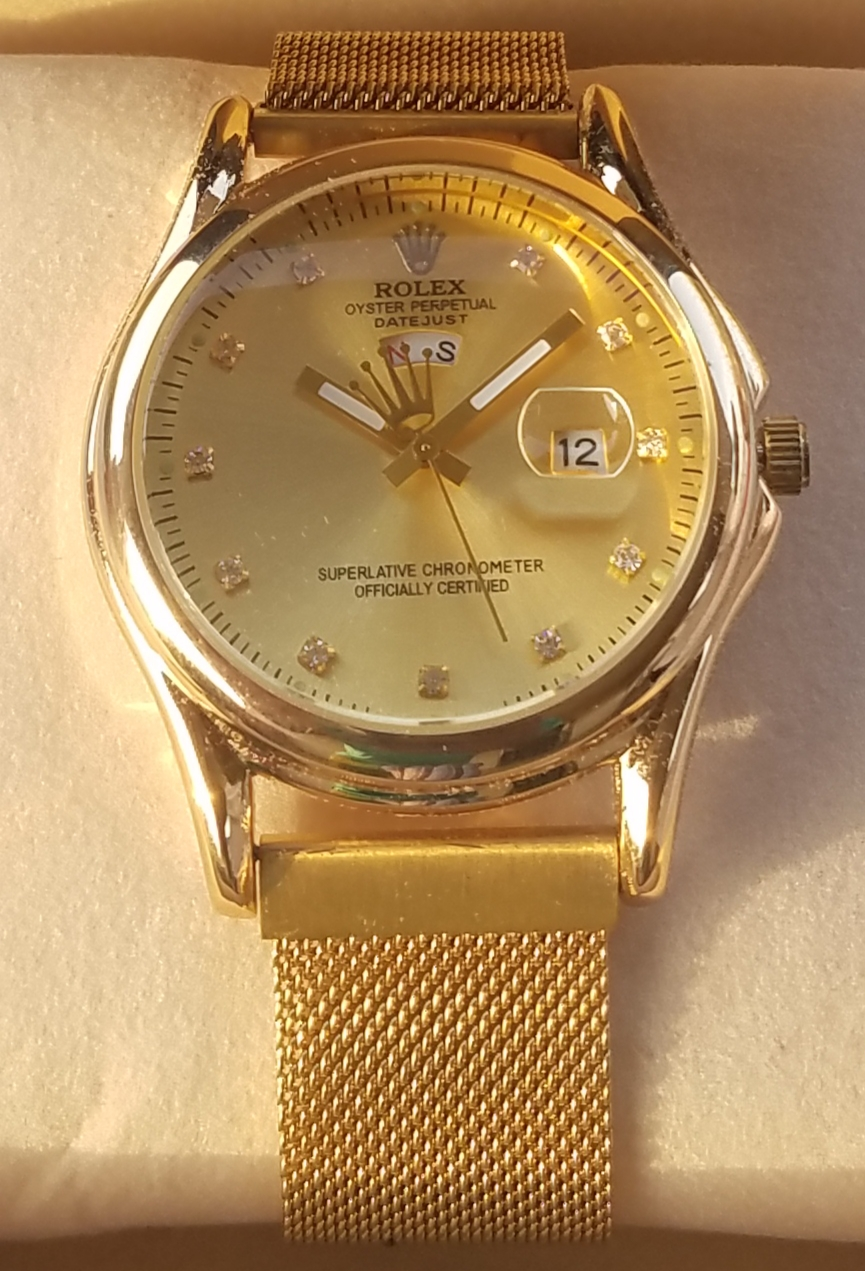 Rolex Watch In Ghana
