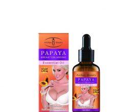 papaya breast enlargement