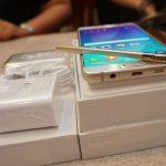 Samsung Note 5 New