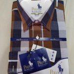 Long Sleeves Polo Shirt (3)