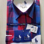 Long Sleeves Polo Shirt (2)
