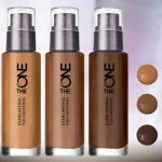 Oriflame The One Everlasting Foundation