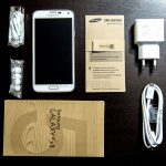 Samsung Galaxy S5 32GB new