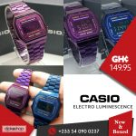 Casio Electro Lumiscence