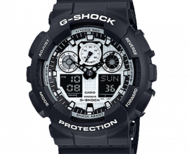 g shock watch price