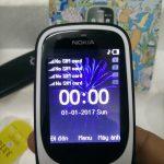 Nokia 3310 4sim 2017 original