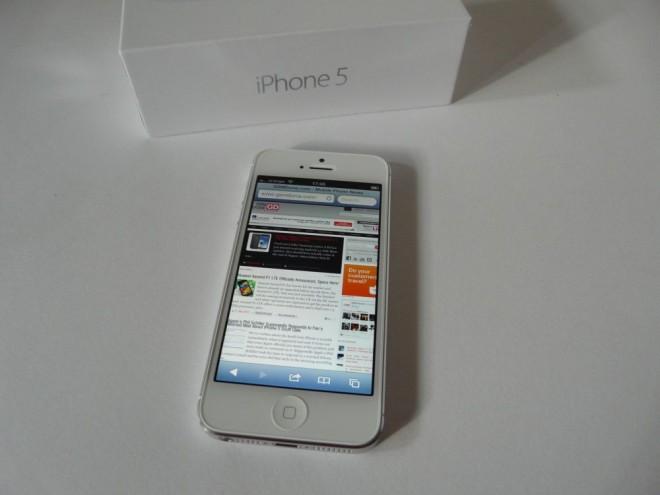 iPhone 5 32GB In Ghana | Mobile Phones | Reapp com gh