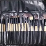24 Piece Brush Set