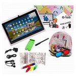 Kid's tablet +playstore Q66