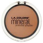LA Colours Mineral Pressed Powder