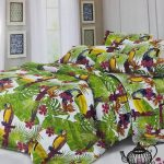Adorable Bedsheets and Duvet (Slide the picture to see various colours and Patterns)