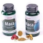 Super Maca Butt and Hips Capsules