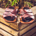 Handmade Mens Slippers