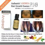 Andrea Hair Growth Oil