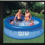 Intex Pool 10ft