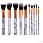 Make Up Brush Set ( Set Of 10)