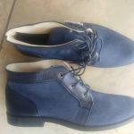 Mens Jeans Footwear