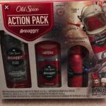Old Spice Action Pack Swagger Gift Set