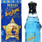 Blue Jeans From Versace For Men Perfume