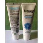 Longrich Hydrating Hand Cream