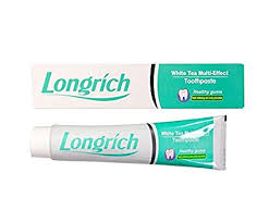 longrich toothpaste in ghana