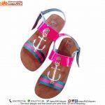Men Sandals, Anchored Gucci Strap