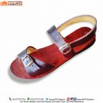 Ladies Sandals, Belt Strap Pledeck Style SS