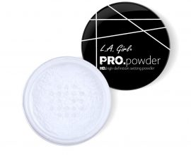 la girl hd pro powder